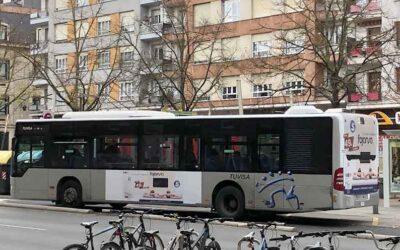 ¿Eres una empresa local y quieres probar a anunciarte en autobuses urbanos?
