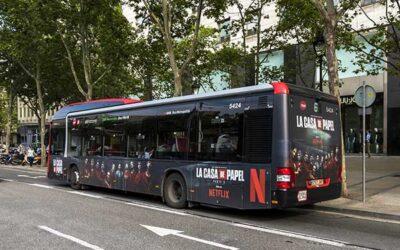 Promedios gana el concurso de Transports Metropolitans de Barcelona (TMB)